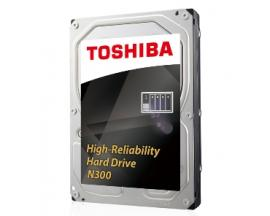 "Toshiba N300 4TB 3.5"" 4000 GB Serial ATA III - Imagen 1"