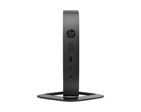 Thin Client HP t530 - AMD Serie-G GX-215JJ Dual-core (2 Core) 1,50 GHz - 4 GB RAM DDR4 SDRAM - 8 GB Flash - AMD Radeon R2E Graph