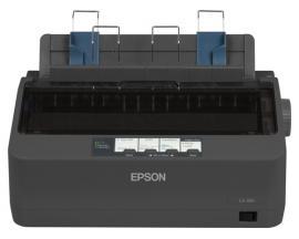 Epson LX-350 impresora de matriz de punto - Imagen 1