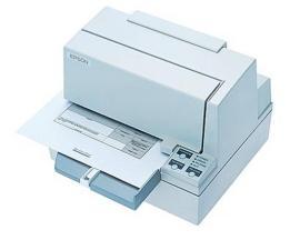 Epson TM-U590 (112): Serial, w/o PS, ECW - Imagen 1