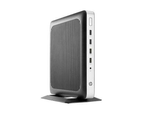 HP T630 AMD GX-420GI 1X4GB 32GB FLASH VGA WIN10E SP - Imagen 1