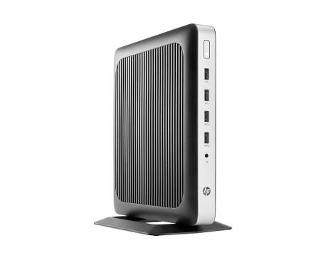 HP T630 THINCLIENT AMD GX-420GI 8GF/4GR VGA THINPRO SP - Imagen 1