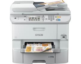 Epson WorkForce Pro WF-6590DWF - Imagen 1