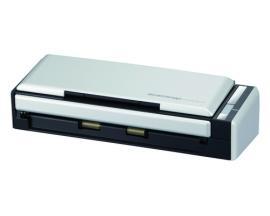 Fujitsu ScanSnap S1300i 600 x 600 DPI Escáner alimentado con hojas Negro, Plata A4 - Imagen 1