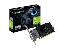 Gigabyte GV-N710D5-2GL tarjeta gráfica GeForce GT 710 2 GB GDDR5 - Imagen 1