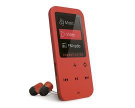 426447 MP4 8GB Coral reproductor MP3/MP4 - Imagen 1