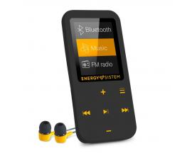 447220 reproductor MP3/MP4 Reproductor de MP4 Negro 16 GB - Imagen 1