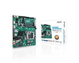 ASUS Prime H310T R2.0/CSM placa base para servidor y estación de trabajo LGA 1151 (Zócalo H4) mini ITX Intel® H310 - Imagen 1