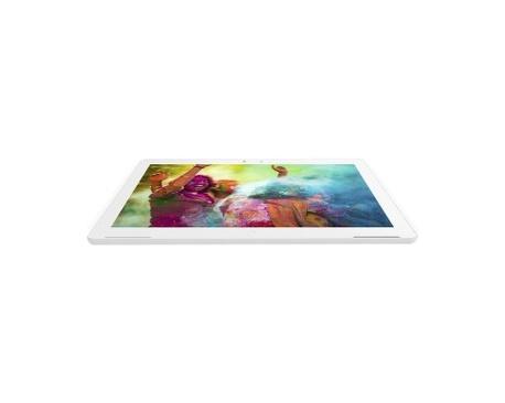 "Tableta bq Aquaris M10 - 25,7 cm (10,1"") - 2 GB - MediaTel Cuatro Núcleos (4 Core) 1,30 GHz - 16 GB - Android 5.1 Lollipop -"