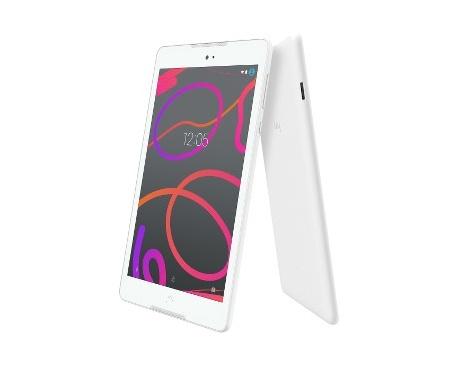 "Tableta bq Aquaris M8 - 20,3 cm (8"") - 2 GB - MediaTel Cuatro Núcleos (4 Core) 1,30 GHz - 16 GB - Android 6.0.1 Marshmallow"