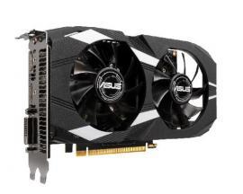 ASUS Dual -GTX1650-O4G GeForce GTX 1650 4 GB GDDR5 - Imagen 1