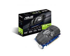 ASUS PH-GT1030-O2G GeForce GT 1030 2 GB GDDR5 - Imagen 1