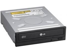 LG GH24NS90 unidad de disco óptico Interno Negro DVD±R/RW - Imagen 1
