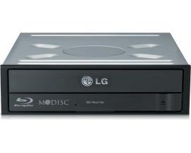 LG BH16NS55 unidad de disco óptico Interno Negro Blu-Ray DVD Combo - Imagen 1