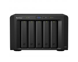 DX517 unidad de disco multiple Escritorio Negro - Imagen 1