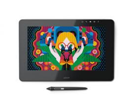 Cintiq Pro 13 tableta digitalizadora 5080 líneas por pulgada 294 x 166 mm USB Negro - Imagen 1