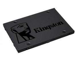 """Kingston Technology A400 unidad de estado sólido 2.5"""" 480 GB Serial ATA III TLC - Imagen 1"""