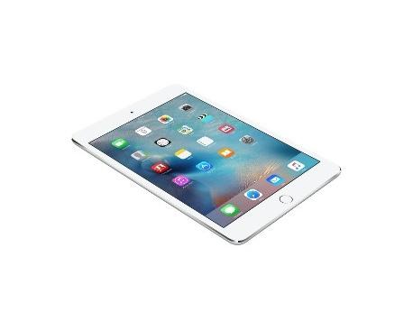 "Tableta Apple iPad mini 4 - 20,1 cm (7,9"") - Apple A8 Dual-core (2 Core) 1,50 GHz - 128 GB - iOS 9 - 2048 x 1536 - Pantalla"