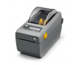 ZD410 impresora de etiquetas Térmica directa 203 x 203 DPI Inalámbrico y alámbrico - Imagen 1