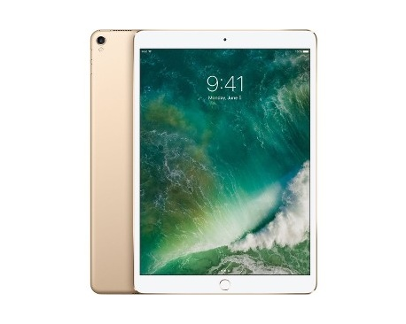 10.5IN IPAD PRO WI-FI 512GB - GOLD IN - Imagen 1