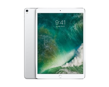 10.5IN IPAD PRO WI-FICELLULAR 256GB SILVER                     IN - Imagen 1