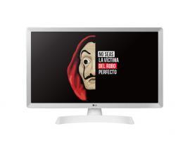 """LG 24TL510S-WZ TV 61 cm (24"""") HD Smart TV Blanco - Imagen 1"""