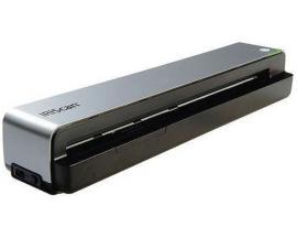 I.R.I.S. IRIScan Anywhere 3 600 x 600 DPI Escáner alimentado con hojas Negro, Gris A4 - Imagen 1