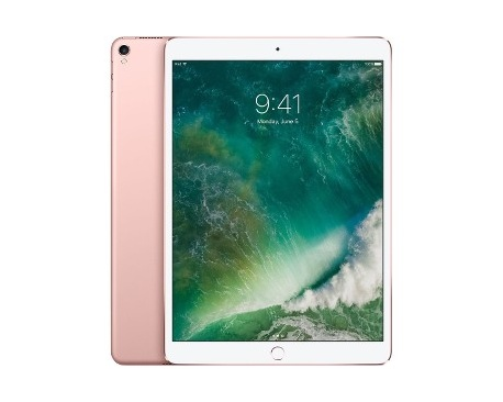 10.5IN IPAD PRO WI-FICELLULAR 64GB ROSE GOLD IN - Imagen 1