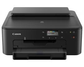 Canon PIXMA TS705 impresora de inyección de tinta Color 4800 x 1200 DPI A4 Wifi - Imagen 1