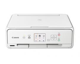 Canon PIXMA TS5051 Inyección de tinta 12,6 ppm 4800 x 1200 DPI A4 Wifi - Imagen 1