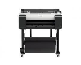 Canon imagePROGRAF TM-200 impresora de gran formato Color 2400 x 1200 DPI Inyección de tinta térmica A1 (594 x 841 mm) Ethernet