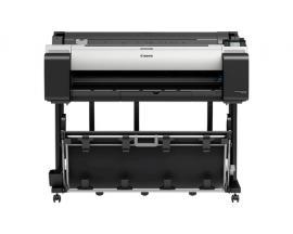 Canon imagePROGRAF TM-300 impresora de gran formato Color 2400 x 1200 DPI Inyección de tinta térmica A0 (841 x 1189 mm) Ethernet