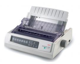 OKI ML3320eco impresora de matriz de punto 240 x 216 DPI 435 carácteres por segundo - Imagen 1