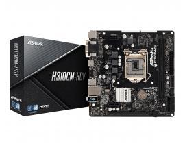 H310CM-HDV placa base LGA 1151 (Zócalo H4) Micro ATX Intel® H310 - Imagen 1