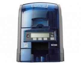 SD260 impresora de tarjeta plástica Pintar por sublimación Color 300 x 300 DPI - Imagen 1