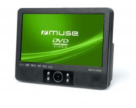 """M-920 CVB Portable DVD player Montado en pared Negro 22,9 cm (9"""") - Imagen 1"""