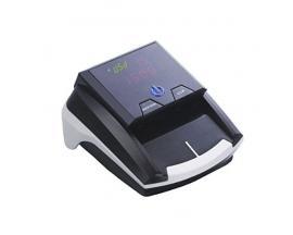 Detect ONE Negro detector de billetes falsos - Imagen 1