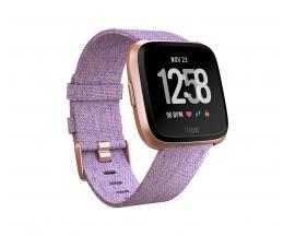 Versa - Special Edition reloj inteligente Oro rosa LCD GPS (satélite) - Imagen 1