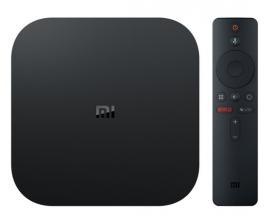 Mi Box S 8 GB Wifi Negro 4K Ultra HD - Imagen 1