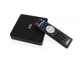MD08V2 caja de Smart TV 8 GB Wifi Ethernet Negro 4K Ultra HD - Imagen 1