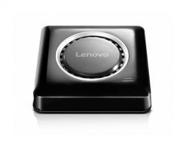 Lenovo 4X90K27752 adaptador de pantalla inalámbrico - Imagen 1