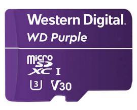 WDD128G1P0A memoria flash 128 GB MicroSDXC - Imagen 1