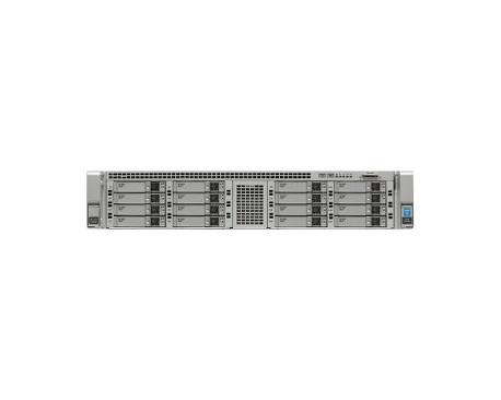 Servidor Cisco C240 M4 - 1 x Intel Xeon E5-2609 v4 Octa-Core (8 Core) 1,70 GHz - 32 GB Instalado DDR4 SDRAM - 12Gb/s SAS Control