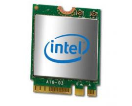 Intel Dual Band Wireless-AC 3168 WLAN / Bluetooth 433 Mbit/s Interno - Imagen 1