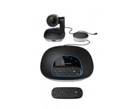 Logitech GROUP sistema de video conferencia Group video conferencing system - Imagen 1