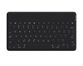 Logitech Keys-To-Go teclado para móvil QWERTY Español Negro Bluetooth - Imagen 1