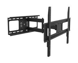 "Equip 650316 soporte de pared para pantalla plana 177,8 cm (70"") Negro - Imagen 1"