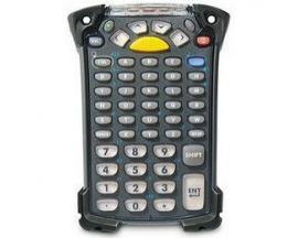 KYPD-MC9XMS000-01R teclado para móvil Negro - Imagen 1