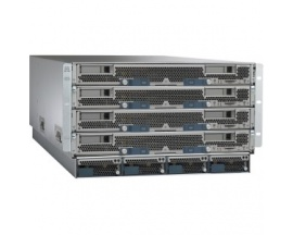 UCS 5108 BLADE SERVER AC2 CHASSSYST