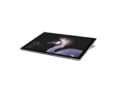 "Tableta Microsoft Surface Pro - 31,2 cm (12,3"") - 16 GB LPDDR3 - Intel Core i7 (7th Gen) i7-7660U Dual-core (2 Core) 2,50 GH"